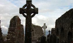 Irská pouť - Oilithreacht na Gaeilge