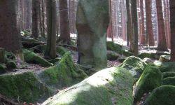Menhiry Javorníku - Mudrc