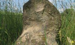 Kamenná panna