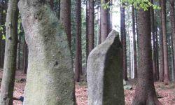 Menhiry Javorníku – Strážci